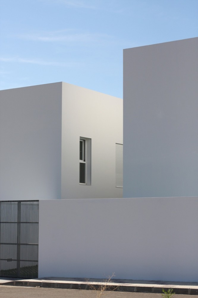 Casa RG - Estudio Arquitectura Hago